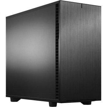 FRACTAL DESIGN Define 7 Black Solid (P1226)