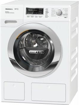 Стиральная машина с сушкой Miele WTH 130 WPM 11TH1304RU