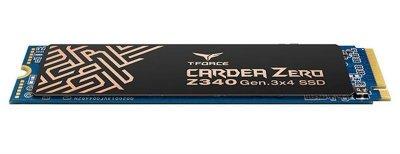 SSD 512GB Team Cardea Zero Z340 M. 2 2280 PCIe NVMe 3.0 x4 TLC (TM8FP9512G0C311)