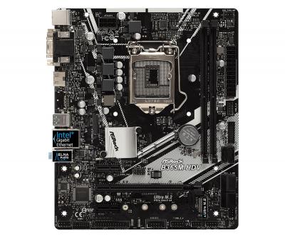 Материнська плата ASRock B365M-HDV (s1151, Intel B365, PCI-Ex16)