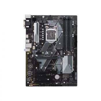Материнська плата Asus Prime H370-Plus (s1151, Intel H370, PCI-Ex16)