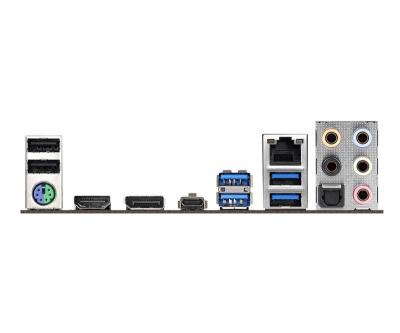 Материнська плата ASRock B365M Phantom Gaming 4 (s1151, Intel B365, PCI-Ex16)