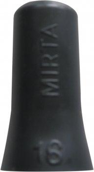 Наконечник для костыля Мірта №16 Черный (2000011233013а)