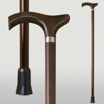 Трость Мірта Оксфорд деревянная (20000005180151)