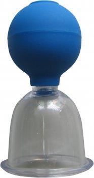 Банка вакуумно-массажная Мирта №1 Bells-Heals 44 мм (2000009542011)