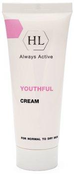 Крем для сухой кожи Holy Land Youthful Cream For Normal To Dry Skin 70 мл (7290101324829)