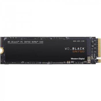 Накопитель SSD M.2 2280 250GB WD (WDS250G3X0C)