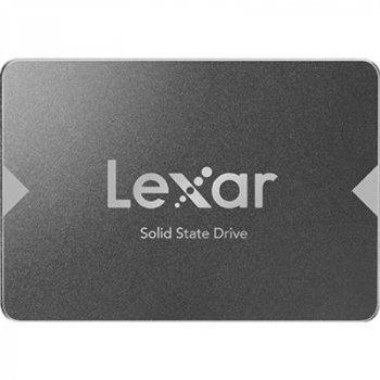 Накопитель SSD 2.5 дюйма 128GB NS100 Lexar (LNS100-128RB)