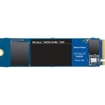 Накопитель SSD M.2 2280 500GB WD (WDS500G2B0C)