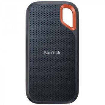 Накопитель SSD USB 3.2 500GB SANDISK (SDSSDE61-500G-G25)
