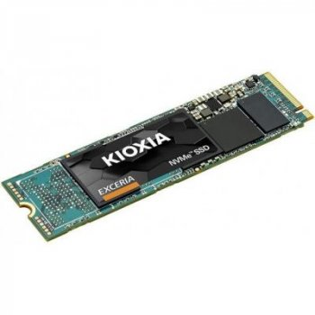 Накопитель SSD M.2 2280 250GB EXCERIA NVMe KIOXIA (LRC10Z250GG8)