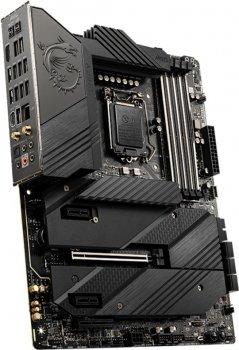Материнська плата MSI MEG Z590 Unify (s1200, Intel Z590, PCI-Ex16)