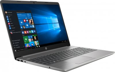 Ноутбук HP 250 G8 (2W9A8EA) Asteroid Silver