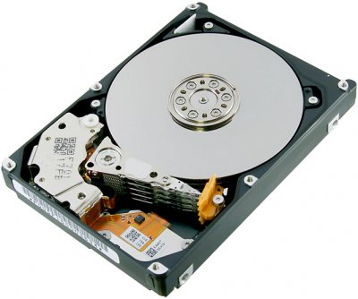 Жорсткий диск Toshiba Enterprise Performance 600GB 10500RPM 128MB 2.5 SAS (AL15SEB060N)