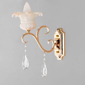 Бра настінне Light House ES-15883/1W золото