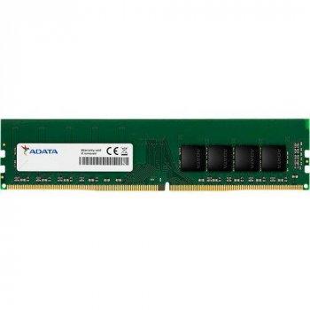 Модуль памяти Adata DDR4 16Gb 2666MHz (AD4U2666716G19), б/в