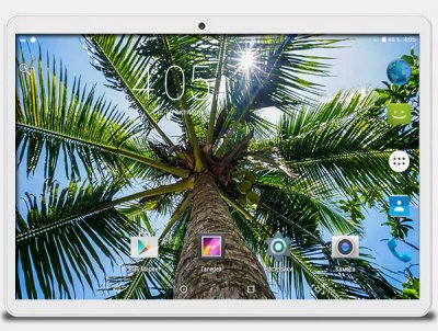 Планшет-телефон Adronix MT232 3G Pink 2/32GB + Чехол-клавиатура + Карта памяти 32GB