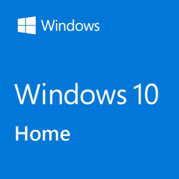 Операционная система Windows 10 Домашняя 32/64-bit на 1ПК (Электронная лицензия, все языки) Microsoft (KW9-002655)