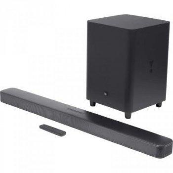Акустическая система (Саундбар) JBL Bar 5.1 Surround