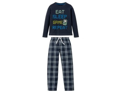 Пижама для мальчика Pepperts (841М2610)