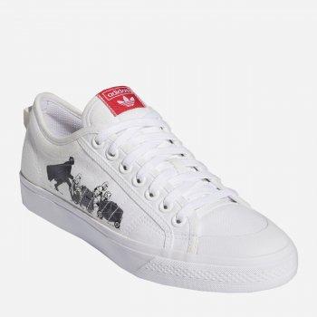 Кеди Adidas Originals Nizza X Star Wars FX8351 Ftwwht/Ftwwht/Brblue