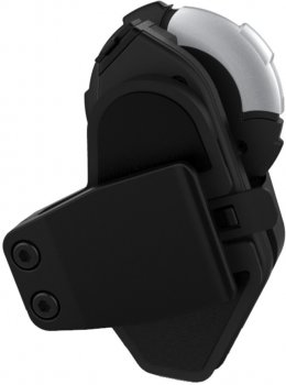 Bluetooth-мотогарнитура для шлема FreedConn T-Maxs радио, мультиинтерком 1500 м (fdtmaxs)