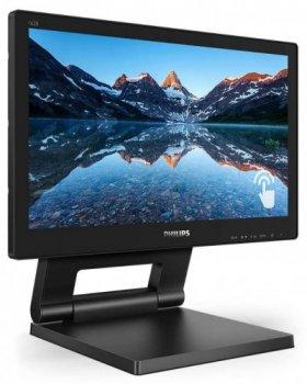 Монитор Philips 162B9T/00 (F00246672)