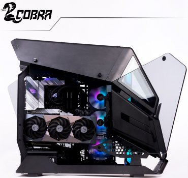 Компьютер Cobra Gaming I119F.32.S1.38.1728