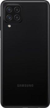 Мобільний телефон Samsung Galaxy A22 4/128GB Black (SM-A225FZKGSEK)