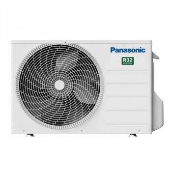 Кондиціонер Panasonic CS/CU-PZ50WKD