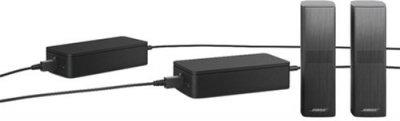 Bose Surround Speakers 700 Black (834402-2100)