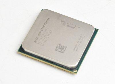Процессор AMD A10-5700 (sFM2/4x3.4GHz/65Вт/Radeon 7660D/AD57000KA44HJ) Б/У
