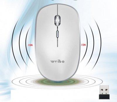 Бездротова комп'ютерна миша Weibo RF-4100B