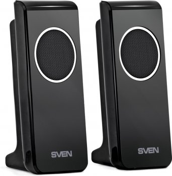 Акустическая система Sven 314 Black (00410089)