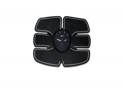 Пояс EMS-Trainer стимулятор мышц пресса для похудения Black (0189237)