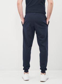 Спортивні штани Emporio Armani 10454.21 Темно-сині
