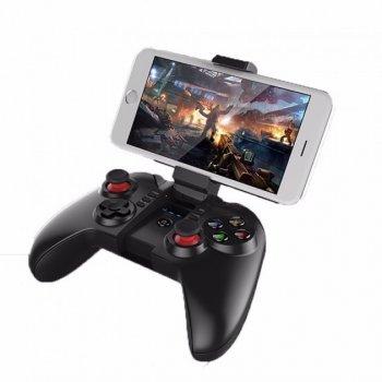 Геймпад Джойстик Bluetooth IPEGA PG-9068 Tomahawk для PC iOS Android - для PUBG, Fortnite, WOT Blitz