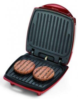Бутербродниця Ariete 185 Hamburger (6307151)