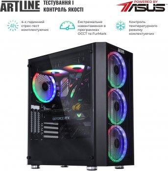 Компьютер ARTLINE Gaming X95 v54