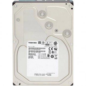 "Жорсткий диск 3.5"" 8TB (7200 rpm, 256MB, SATAIII) Toshiba Enterprise Capacity (MG06ACA800E)"