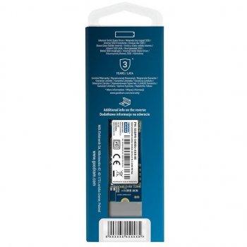Накопитель SSD M.2 2280 240GB GOODRAM SSDPR-S400U-240-80 ( 80245 )