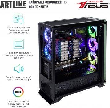 Компьютер ARTLINE Overlord X95 v55