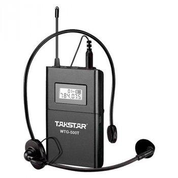 Радіосистема тур гід для екскурсій Takstar WTG-500MS