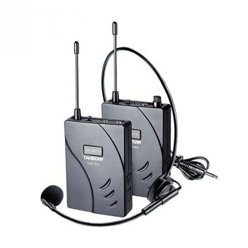 Бездротова радіосистема тур гід для екскурсій Takstar UHF-938MS