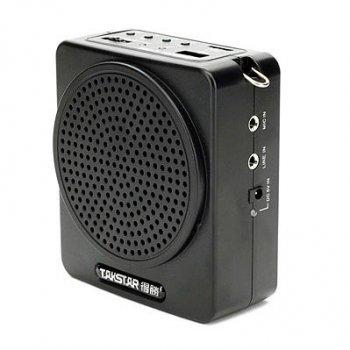 Портативна акустична система для підсилення голосу Takstar E180MMS
