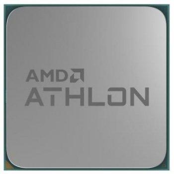 Процессор AMD Athlon 240GE (YD240GC6FBMPK)