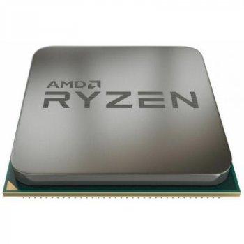Процессор AMD Ryzen 5 1600 (YD1600BBAEMPK)