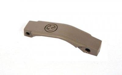Спускова скоба Magpul MOE Trigger Guard для AR15/M4 полімер пісочна