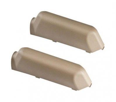 """Набір змінних щік Magpul 25"""" і .50"""" для приклада Magpul SGA Remington 870 ц: flat dark earth"""