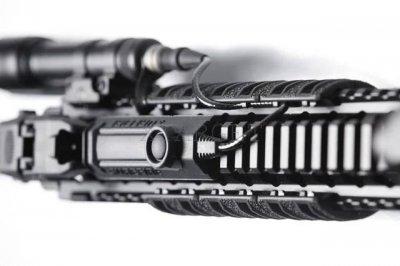 Накладка защитная Magpul XTM на планку Weaver/ Picatinny